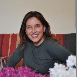 julia foto perfil arty